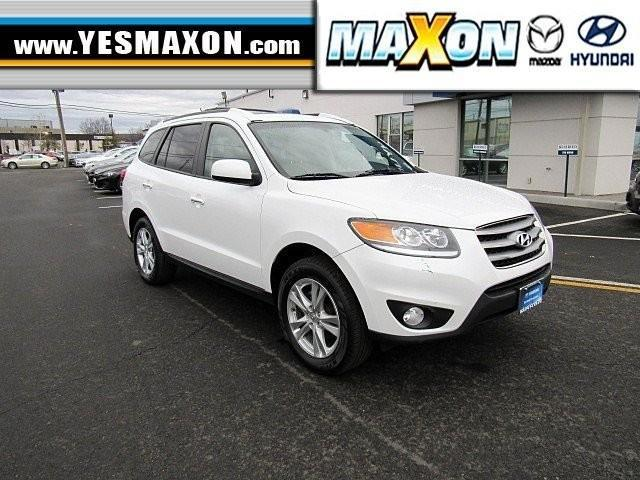 2012 hyundai santa fe awd limited 4dr suv for sale in chestnut new jersey classified. Black Bedroom Furniture Sets. Home Design Ideas