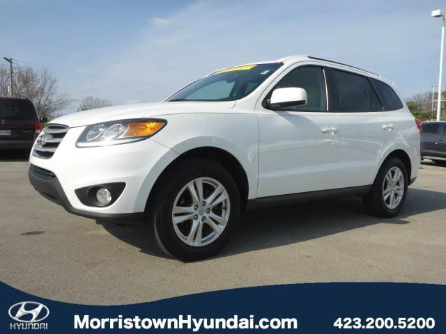 2012 hyundai santa fe limited limited 4dr suv v6 for sale in morristown tennessee classified. Black Bedroom Furniture Sets. Home Design Ideas