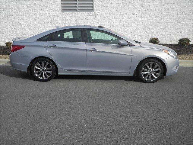 2012 hyundai sonata 2 0t se for sale in decatur alabama classified. Black Bedroom Furniture Sets. Home Design Ideas