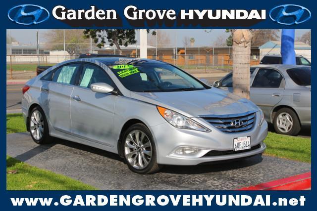 2012 Hyundai Sonata Garden Grove Ca For Sale In Garden