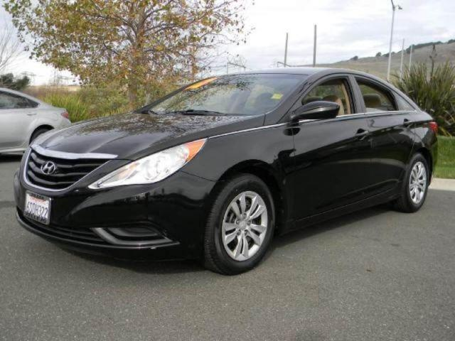 2012 hyundai sonata gls for sale in vallejo california classified. Black Bedroom Furniture Sets. Home Design Ideas
