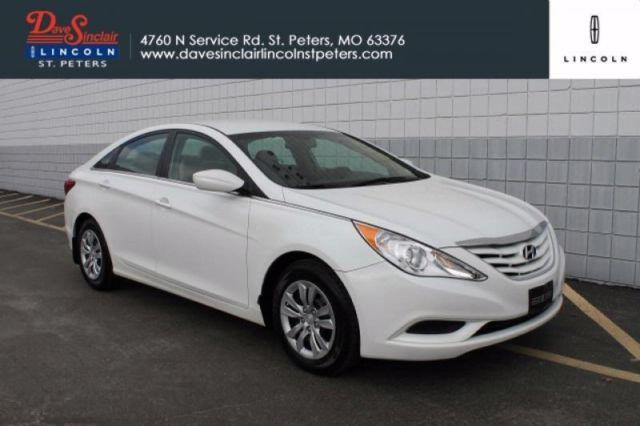 2012 hyundai sonata gls for sale in saint peters missouri classified. Black Bedroom Furniture Sets. Home Design Ideas