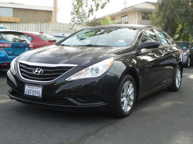 2012 hyundai sonata gls gls 4dr sedan 6a for sale in thousand oaks california classified. Black Bedroom Furniture Sets. Home Design Ideas