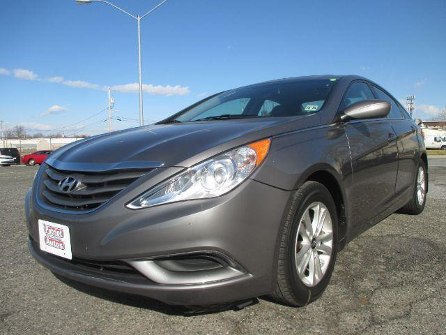2012 hyundai sonata gls gls 4dr sedan for sale in baltimore maryland. Black Bedroom Furniture Sets. Home Design Ideas