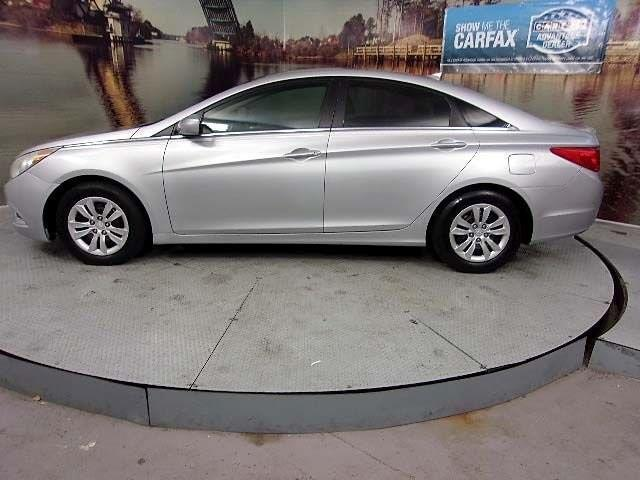 2012 hyundai sonata gls gls 4dr sedan for sale in chesapeake virginia classified. Black Bedroom Furniture Sets. Home Design Ideas
