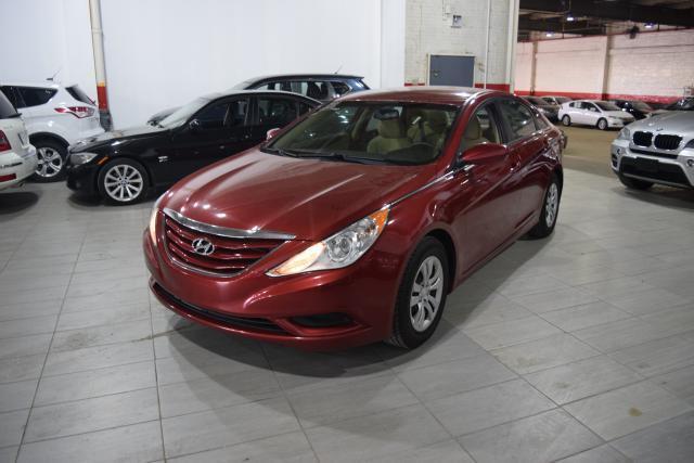 2012 Hyundai Sonata GLS GLS 4dr Sedan