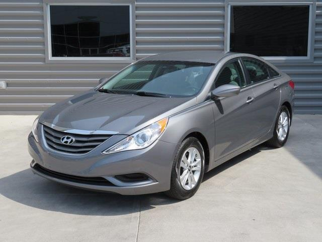 2012 hyundai sonata gls gls 4dr sedan for sale in gainesville florida classified. Black Bedroom Furniture Sets. Home Design Ideas