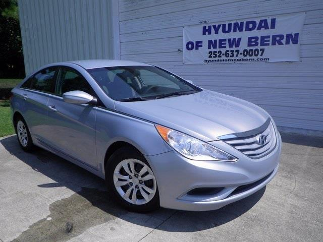 2012 hyundai sonata gls gls 4dr sedan for sale in jacksonville north carolina classified. Black Bedroom Furniture Sets. Home Design Ideas