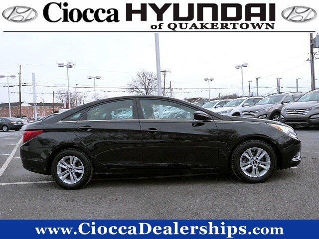 2012 Hyundai Sonata Gls Quakertown Pa For Sale In