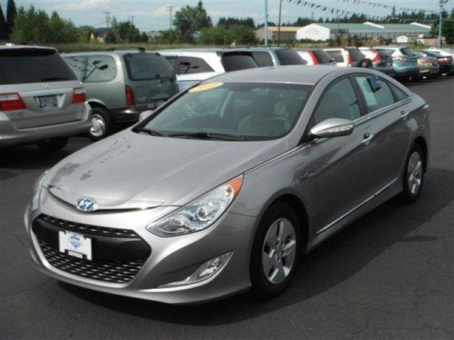 2012 hyundai sonata hybrid for sale in mcminnville oregon classified. Black Bedroom Furniture Sets. Home Design Ideas