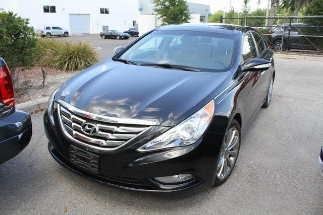 2012 hyundai sonata limited 2 0t limited 2 0t 4dr sedan 6a for sale in zephyrhills florida. Black Bedroom Furniture Sets. Home Design Ideas
