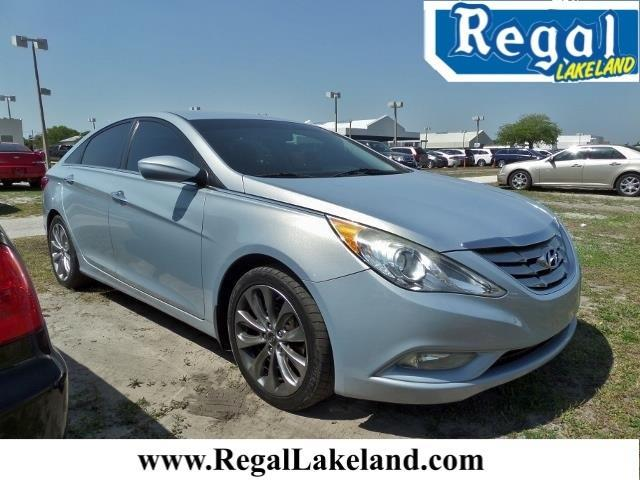 2012 hyundai sonata limited limited 4dr sedan 6a for sale in lakeland florida classified. Black Bedroom Furniture Sets. Home Design Ideas