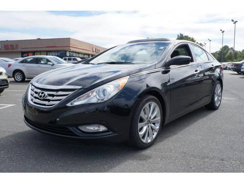 2012 hyundai sonata sedan 4d sedan limited 2 0t for sale in buffalo lake north carolina. Black Bedroom Furniture Sets. Home Design Ideas
