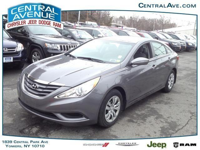 2012 hyundai sonata sedan gls for sale in yonkers new york classified. Black Bedroom Furniture Sets. Home Design Ideas