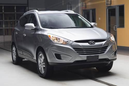 2012 hyundai tucson 4d sport utility gls for sale in hampton virginia classified. Black Bedroom Furniture Sets. Home Design Ideas