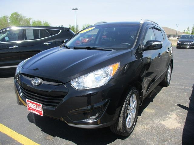 2012 hyundai tucson gls awd gls 4dr suv for sale in sault sainte marie michigan classified. Black Bedroom Furniture Sets. Home Design Ideas