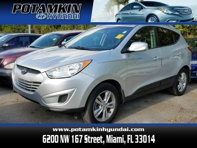 2012 hyundai tucson gls gls 4dr suv for sale in hialeah florida classified. Black Bedroom Furniture Sets. Home Design Ideas