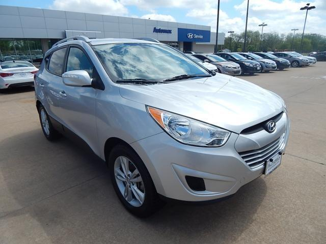 2012 hyundai tucson gls gls 4dr suv for sale in oklahoma city oklahoma classified. Black Bedroom Furniture Sets. Home Design Ideas
