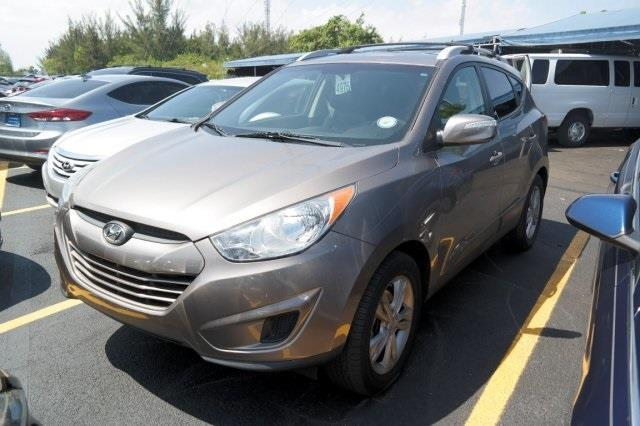 2012 hyundai tucson gls gls 4dr suv for sale in miami florida classified. Black Bedroom Furniture Sets. Home Design Ideas