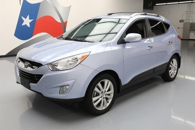 2012 hyundai tucson gls gls 4dr suv for sale in houston texas classified. Black Bedroom Furniture Sets. Home Design Ideas