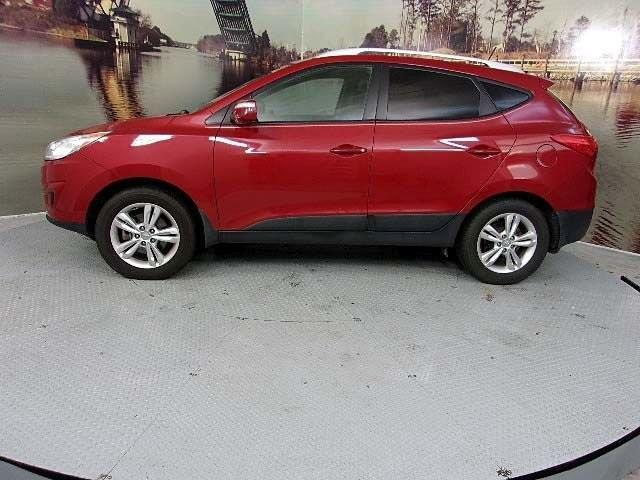 2012 hyundai tucson limited awd limited 4dr suv for sale in chesapeake virginia classified. Black Bedroom Furniture Sets. Home Design Ideas