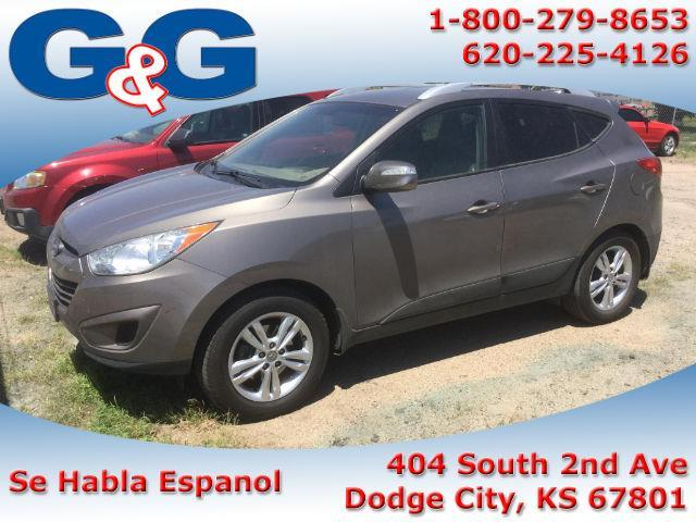 2012 hyundai tucson limited awd limited 4dr suv for sale in dodge city kansas classified. Black Bedroom Furniture Sets. Home Design Ideas