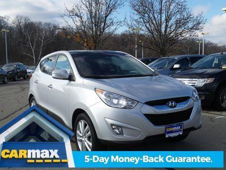 2012 hyundai tucson limited limited 4dr suv for sale in cincinnati ohio classified. Black Bedroom Furniture Sets. Home Design Ideas
