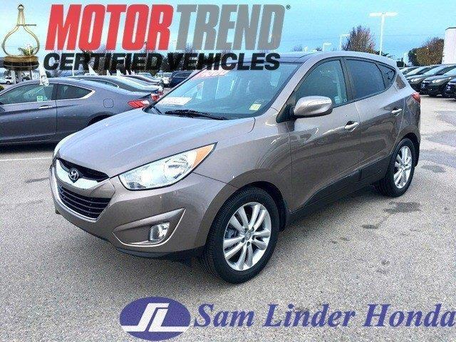 2012 hyundai tucson limited limited 4dr suv for sale in salinas california classified. Black Bedroom Furniture Sets. Home Design Ideas
