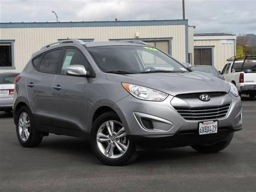 2012 hyundai tucson suv fwd 4dr auto gls suv for sale in bloomfield california classified. Black Bedroom Furniture Sets. Home Design Ideas