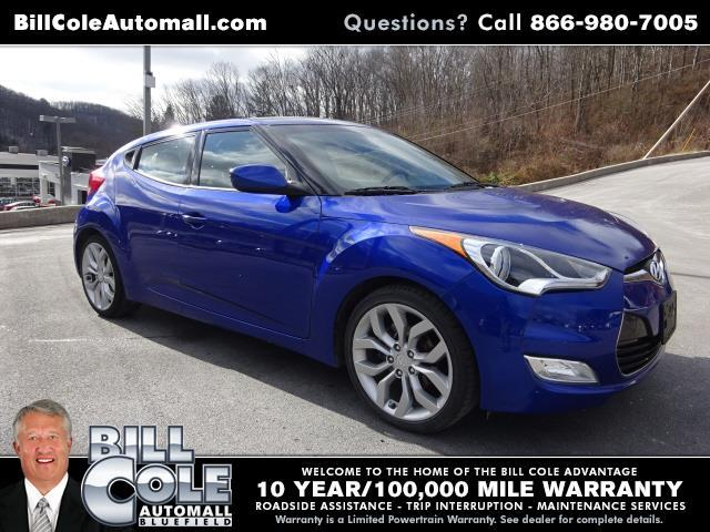 2012 hyundai veloster base 3dr coupe w black seats for sale in ada west virginia classified. Black Bedroom Furniture Sets. Home Design Ideas