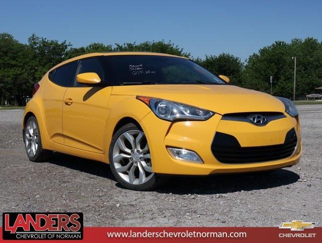 2012 hyundai veloster base 3dr coupe w black seats for sale in norman oklahoma classified. Black Bedroom Furniture Sets. Home Design Ideas