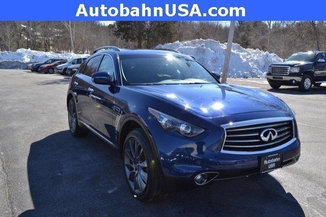 2012 infiniti fx35 limited edition for sale in westborough massachusetts classified. Black Bedroom Furniture Sets. Home Design Ideas