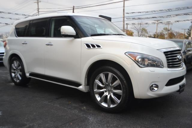 2012 infiniti qx56 base 4x4 base 4dr suv for sale in baltimore maryland classified. Black Bedroom Furniture Sets. Home Design Ideas