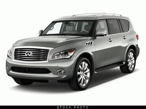 2012 infiniti qx56 suv 4wd 4dr 8 passenger awd suv for sale in chestnut new jersey classified. Black Bedroom Furniture Sets. Home Design Ideas