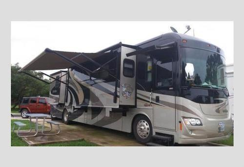 2012 Itasca Meridian For Sale In San Antonio Texas