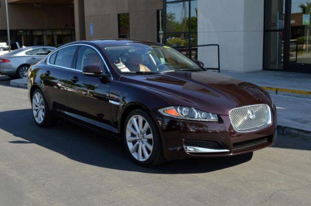 2012 jaguar xf portfolio for sale in sacramento. Black Bedroom Furniture Sets. Home Design Ideas
