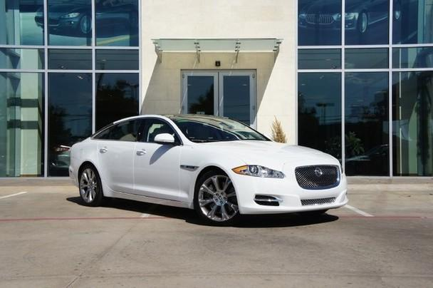 2012 jaguar xj for sale in dallas texas classified. Black Bedroom Furniture Sets. Home Design Ideas