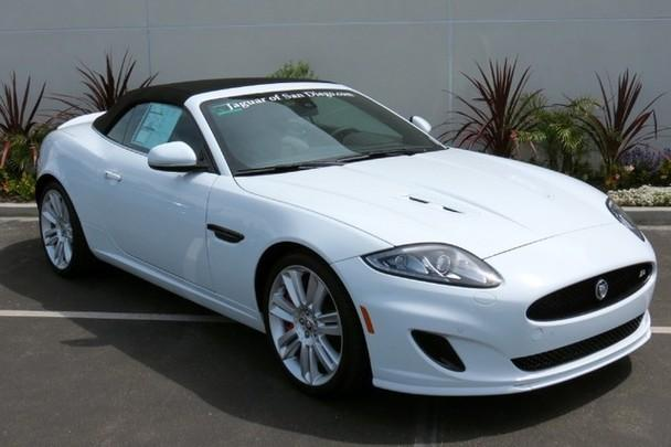 2012 jaguar xk for sale in san diego california. Black Bedroom Furniture Sets. Home Design Ideas