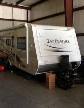 Popular 2012 Jayco Jay Feather Ultralite X23F For Sale In Cincinnati Ohio Classified