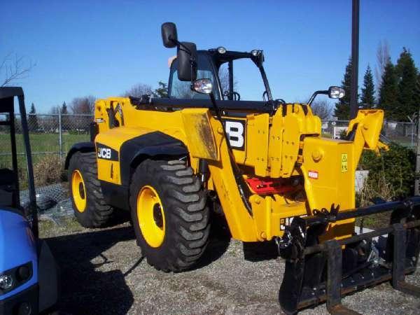 2012 JCB 550-170