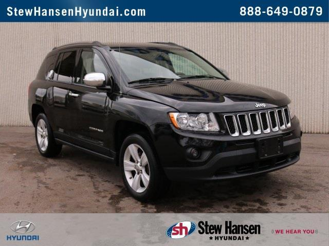 2012 jeep compass sport 4x4 sport 4dr suv for sale in des moines iowa classified. Black Bedroom Furniture Sets. Home Design Ideas