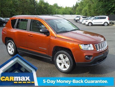 2012 jeep compass sport sport 4dr suv for sale in baton rouge louisiana classified. Black Bedroom Furniture Sets. Home Design Ideas
