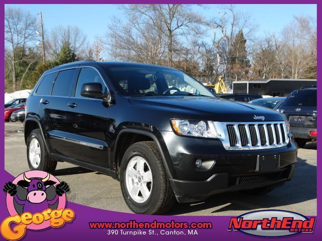 2012 jeep grand cherokee 4wd 4dr laredo for sale in canton massachusetts classified. Black Bedroom Furniture Sets. Home Design Ideas