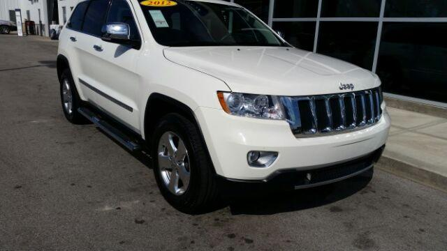 2012 jeep grand cherokee 4x4 limited 4dr suv for sale in terre haute indiana classified. Black Bedroom Furniture Sets. Home Design Ideas