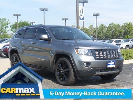 2012 jeep grand cherokee altitude 4x4 altitude 4dr suv for sale in grand rapids michigan. Black Bedroom Furniture Sets. Home Design Ideas