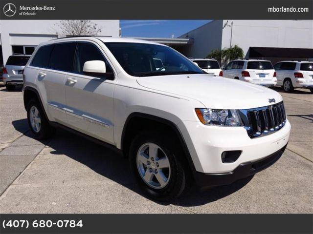 2012 jeep grand cherokee for sale in sarasota florida for Mercedes benz of sarasota clark road sarasota fl