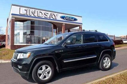 2012 jeep grand cherokee lare for sale in silver spring maryland. Cars Review. Best American Auto & Cars Review