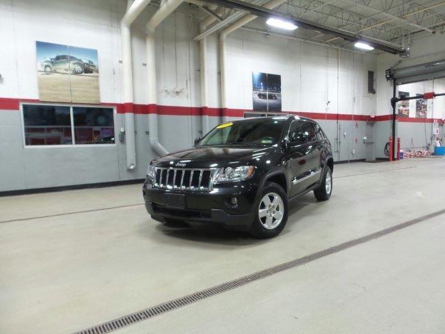 2012 Jeep Grand Cherokee Laredo 4x4 Laredo 4dr SUV