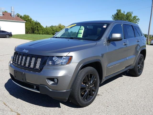 2012 jeep grand cherokee laredo 4x4 laredo 4dr suv for sale in marlette michigan classified. Black Bedroom Furniture Sets. Home Design Ideas