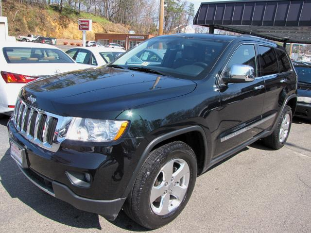 2012 jeep grand cherokee limited roanoke va for sale in roanoke virginia classified. Black Bedroom Furniture Sets. Home Design Ideas